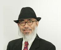 法廷通訳人 津田先生