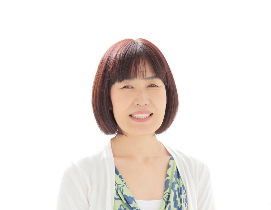 宿原寿美子さん