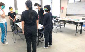 ACT宇宙のおえかき東京日野