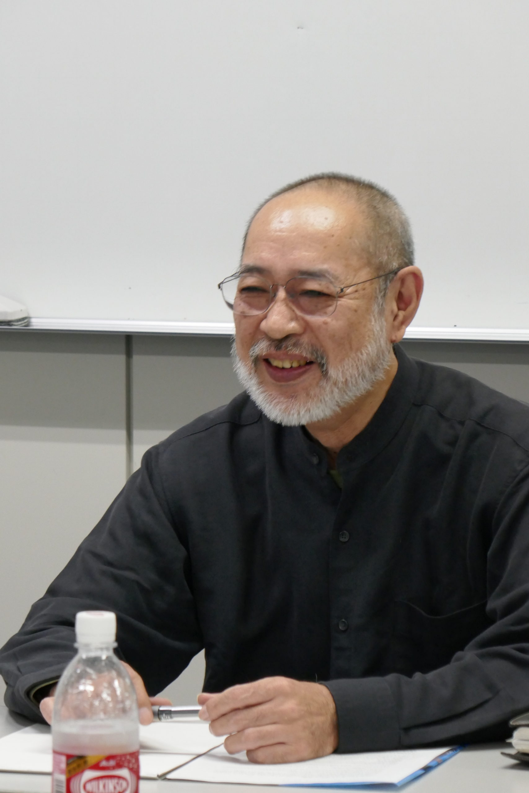 TCK Podcast古家淳さん